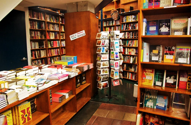 Bookstore Tour–South Orange County, California | Book & Me
